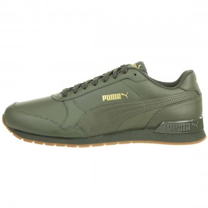 Puma buty ST RUNNER V2 FULL LEATHER 365277-10
