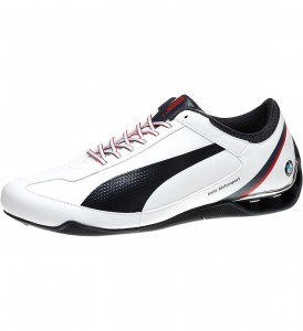 Puma buty BMW POWER RACE 304636-01