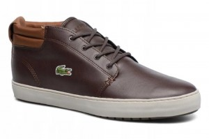 Lacoste buty AMPTHILL TERRA 317 1 7-34CAM0002176