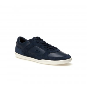 Lacoste buty COURT MINIMAL 316 CAM 7-32CAM0053003