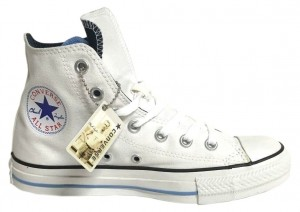 Converse buty CT ALL STARS HI DOUBLE TONGUE 1V293